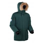 Куртка пуховая BASK ALASKA V2 Морская волна
