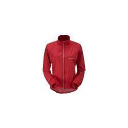 Куpтка жен. VELO H2O JKT, M 38/40 alpine red, FVH2OREDM8