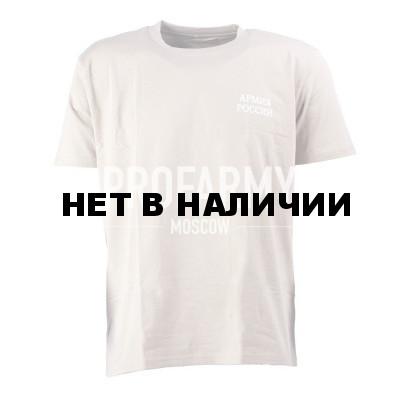 Футболка офисная защитная Армия России