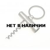Брелок открывалка+штопор (упак=10 шт), 3459