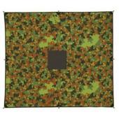 Тент Mark 1.72T 33 flecktarn, 3x3m, 7172.3321