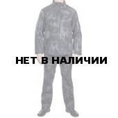 Костюм влагозащ МПА-25 (курточная мембрана) питон ночь