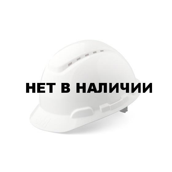 Каска защитная ЗМ Н-700 (белая)