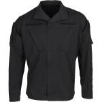 Куртка летняя ACU-M мод.2 рип-стоп черная