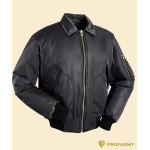 Куртка Штурман твил черная