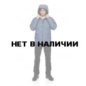 Куртка BASK GILGIT проклеенная синий меланж