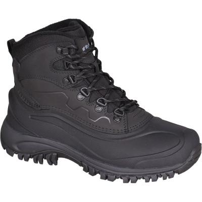 Ботинки THB Vinson утепленные черные