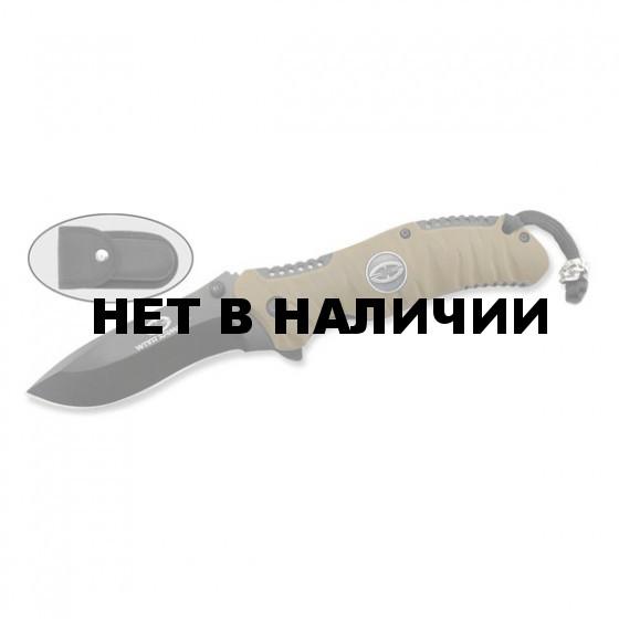 Нож скл. WA-004TN Eagle Claw (WithArmour)
