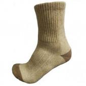 Носки шерсть 70% с пухом верблюда