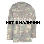 Куртка М-65 в комплекте нейлон Woodland