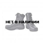 Ботинки с высоким берцем Гвардия арт.139