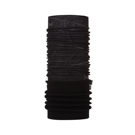 120892.999.10.00 Бандана Buff Polar Embers Black (US:one size)