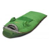 Мешок спальный MOUNTAIN BABY green, 9226.01011