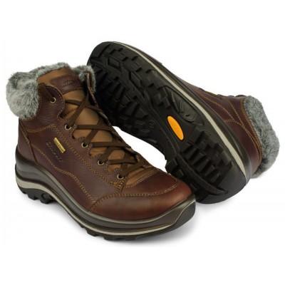 Ботинки Gri Sport м.12309 v59 (Коричневый)