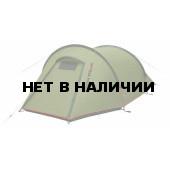 Палатка Kite 3 зеленый/красный, 180х340х105 см, 10189