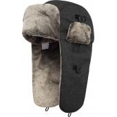 Шапка BASK ARCTIC HAT SOFT черная