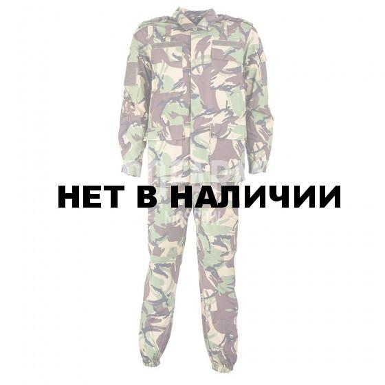 Костюм КЗМ К-2, панацея зеленая кукла