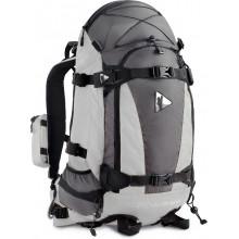 Рюкзак BASK BACK COUNTRY V2 темно-серый/светло-серый