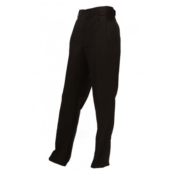 1108 брюки форменные смесовая
