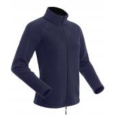 Куртка женская Polartec BASK JUMP LJ синий тмн