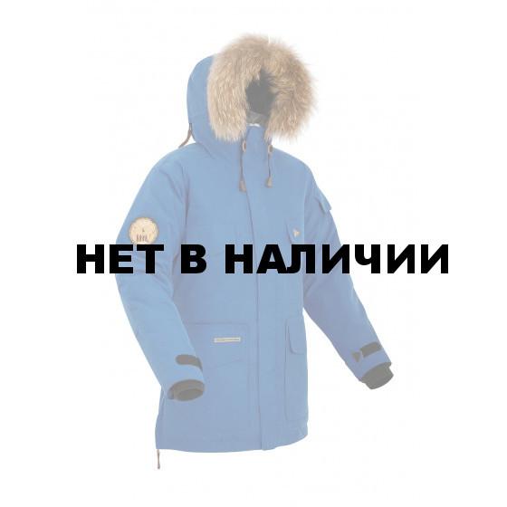 Куртка BASK VANKOREM СИНИЙ ROYAL