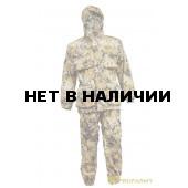 Костюм Разведчик-2 питон желтый