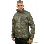 Куртка ветровка ATLAS XPMr-22 A-Tacs AU