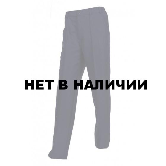 Брюки ВКС офисные под рубашки облегченные