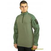 Рубашка тактическая Condor 210 TPRN-63 олива