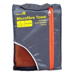 Полотенце из микрофибры Microfibre Towel Suede XL, 5184