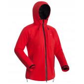 Женская куртка проклеенная BASK NARA LADY красная