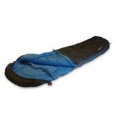 Мешок спальный TR 300 anthra-blue, правая, 23063