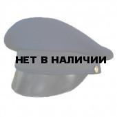 Фуражка МО синяя (ткань габардин)