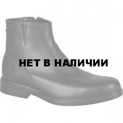 Полусапоги мужские на.мех 58ТУНМ
