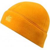 Шапочка Hermon Polartec 200 оранжевая 53-55