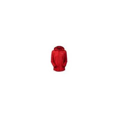 Куpтка жен. LITE-SPEED JKT, L 40/42 red, FLIJAREDN1