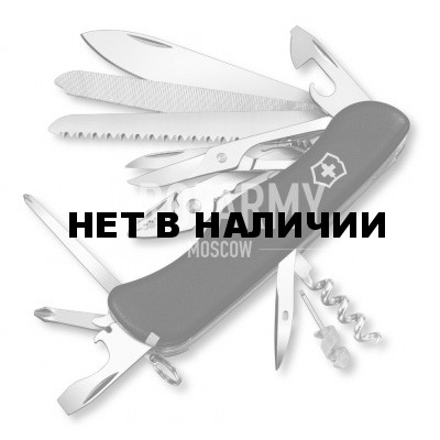 Нож Victorinox Work Champ Black (1.6795.3)