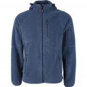 Куртка Сплав Khan Polartec 300 т.синяя
