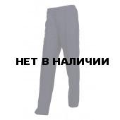 Брюки МО под рубашки (ткань рип-стоп/вискоза 175, цвет синий)