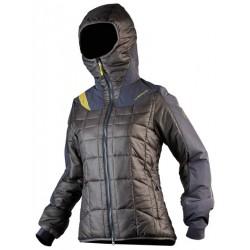 Куртка Halley Primaloft Jkt W Grey, C43GR