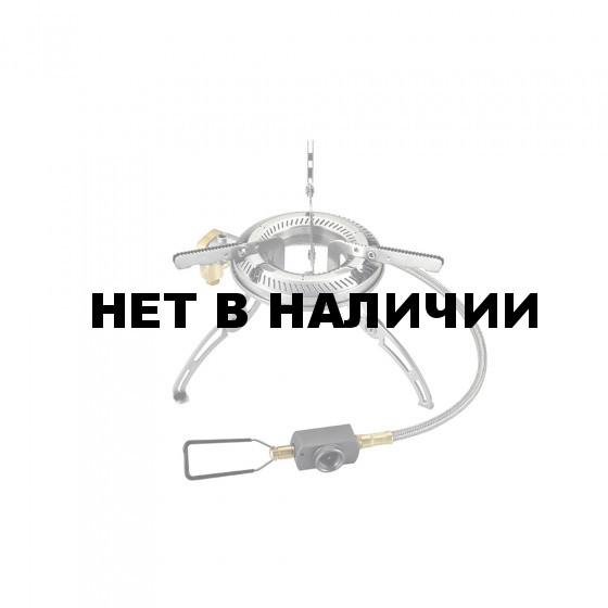 Газовая горелка туристическая со шлангом Kovea KGB-1302 Dual Flame Stove