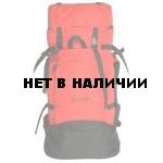 Рюкзак Скаут 60л цвет красный