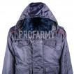 Куртка зимняя Полиция (оксфорд)