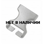 Пряжка фастекс ремонтная 25 мм 1-06358/1-30060 (2 части) одна регулировка черный Duraflex