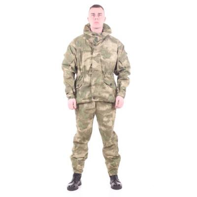Костюм Горка-3 рип-стоп A-Tacs FG недорого - 4 400 р.   Магазин ... 0c366f7c466