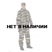 Костюм мужской Турист 1 летний, камуфляж, ткань грета Вихрь ХАКИ