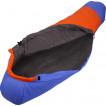 Спальный мешок Fantasy 233 мод. 2 синий/оранжевый L 205x80x50