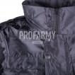 Ветро-влагозащитная куртка ВВЗ (черная)