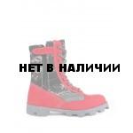 Ботинки с высокими берцами Красный взрыв 6954881101520