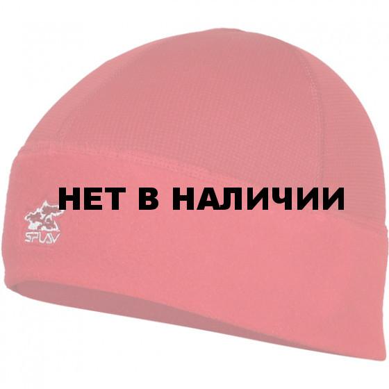 Шапочка Hermon windpro hard face красная